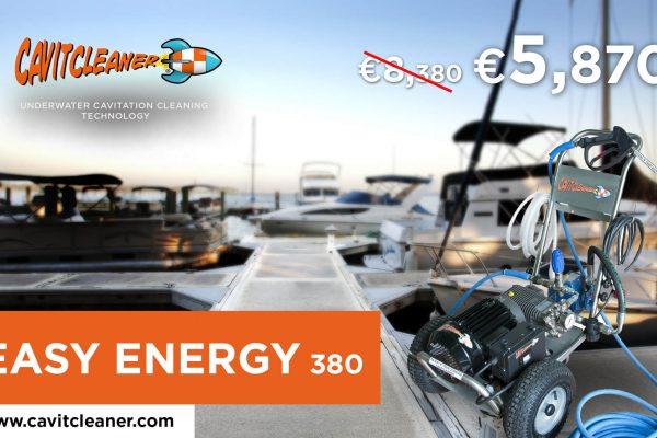 Easy Energy 380