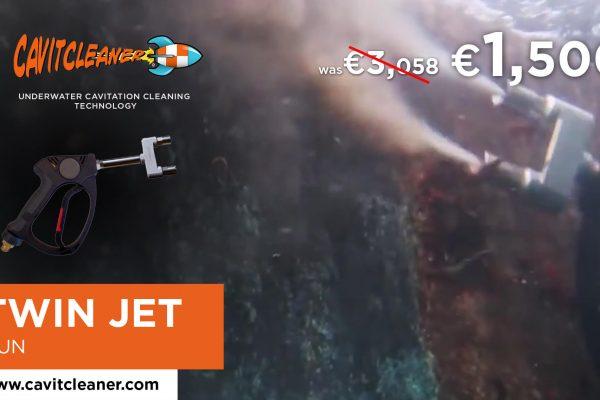 Twin-Jet